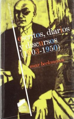 ESCRITOS, DIARIOS Y DISCURSOS 1903-1950
