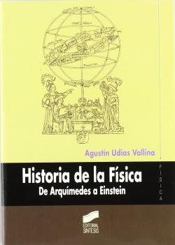 HISTORIA DE LA FISICA-