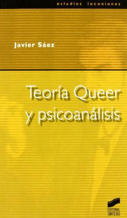 TEORIA QUEER Y PSICOANALISIS