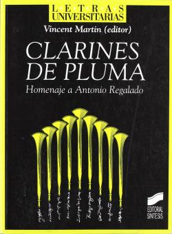 CLARINES DE PLUMA-