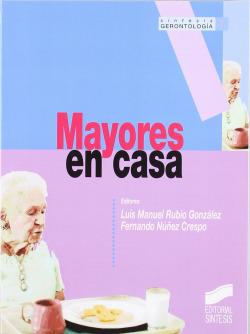 MAYORES EN CASA -