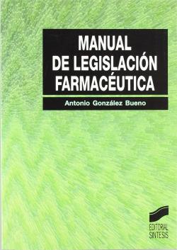 16.MANUAL DE LEGISLACION FARMACEUTICA