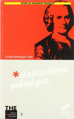 NATURALISMO PEDAGOGICO, EL