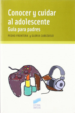 CONOCER Y CUIDAR AL ADOLESCENTE