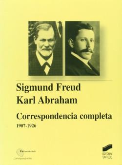 Sigmund Freud-Karl Abraham