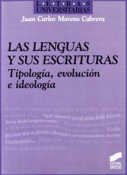 LENGUAS Y SUS ESCRITURAS, LAS-