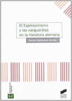 Expresionismo y vanguardias en literatura alemana