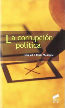CORRUPCION POLITICA, LA