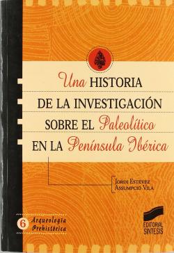 HISTORIA DE LA INVEST. SOBRE EL PALEOLITICO EN LA P.I