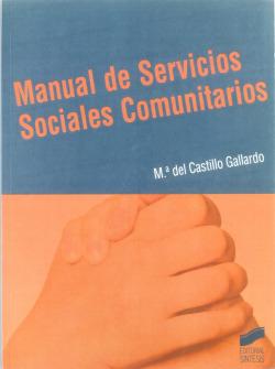 MANUAL DE SERVICIOS SOCIALES COMUNITARIOS -