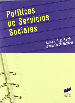 POLITICAS DE SERVICIOS SOCIALES -