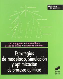 ESTRATEGIAS MODELADO, SIMULACION Y OPTIMIZACION