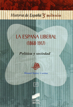 ESPAÑA LIBERAL, LA.(1868-1917)