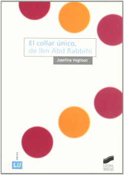 39.COLLAR UNICO DE IBN ABD RABBIHI