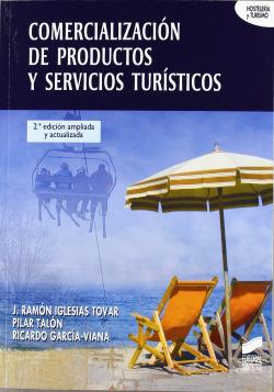 COMERCIALIZACION DE PROD. Y SERV. TURISTICOS -
