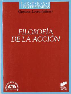 FILOSOFIA DE LA ACCION -