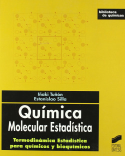 QUIMICA MOLECULAR ESTADISTICA-