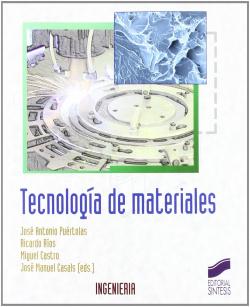 TECNOLOGIA DE MATERIALES -