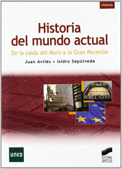 HISTORIA DEL MUNDO ACTUAL
