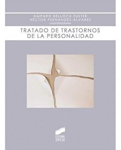 TRATADO DE TRASTORNOS DE LA PERSONALIDAD