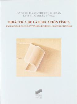DIDACTICA DE LA EDUCACION FISICA.(CIENCIAS SOCIALES)