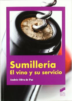 (11).SUMILLERIA: EL VINO Y SU SERVICIO.(CICLOS FORMATIVOS)