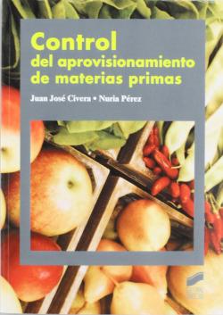 (11).CONTROL APROVISIONAMIENTO DE MATERIAS PRIMAS