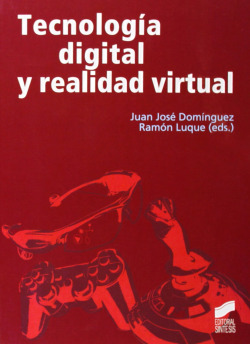 TECNOLOGIA DIGITAL Y REALIDAD VIRTUAL