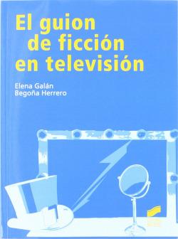 GUION DE FICCION EN TELEVISION