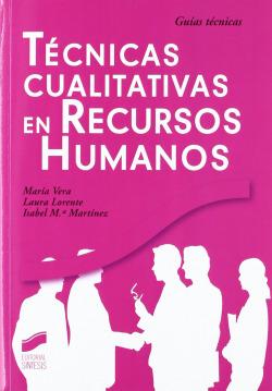 TECNICAS CUALITATIVAS EN RECURSOS HUMANOS
