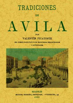Tradiciones de Avila