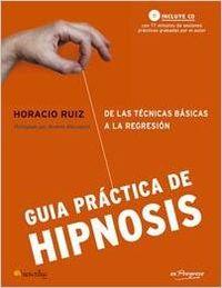 Guía práctica de Hipnosis