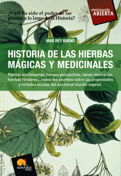 Historia de las Hierbas Mágicas y Medicinales