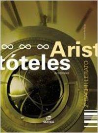 1.ARISTOTELES.(CUADERNO FILOSOFIA 2O.BACHILLERATO)
