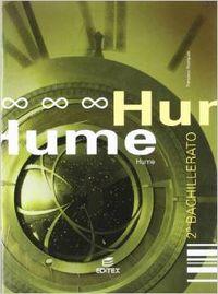 5.HUME.(CUADERNO FILOSOFIA 2O.BACHILLERATO)