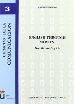 English thorugh movies. The wizard of Oz