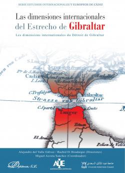 Las dimensiones internacionales del Estrecho de Gibraltar
