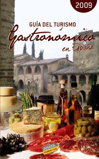 Guía del Turismo Gastronómico (2009)