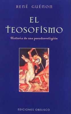 TEOSOFISMO, EL