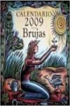 CALENDARIO 2009 DE LAS BRUJAS.