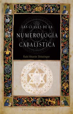 CLAVES DE LA NUMEROLOGIA CABALIS