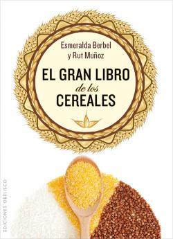 GRAN LIBRO DE LOS CEREALES, EL