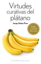 VIRTUDES CURATIVAS DEL PLATANO (BOLSILLO)