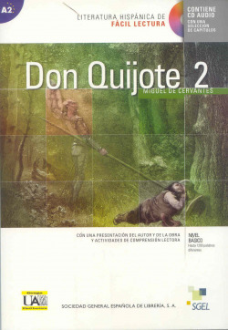 2.Don Quijote