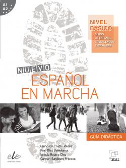 NUEVO ESPAÑOL MARCHA BÁSICO A1/A2