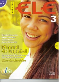 (12).AGENCIA ELE 3.(EJERCICIOS +CD)