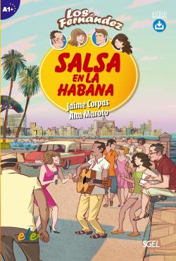 SALSA EN LA HABANA.(A1+) LOS FERNANDEZ