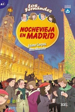 NOCHEVIEJA EN MADRID (A2).(LOS FERNANDEZ)