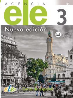 AGENCIA ELE 3 EJERCICIOS+@ N