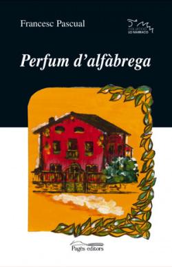 Perfum d'alfabrega